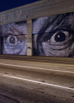 LACMA�s Eyes are on MOCA � Offer Made.
